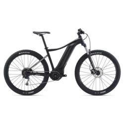 GIANT E 29 FATHOM E+ 3 POWER 29er L 2020 MAT BLACK