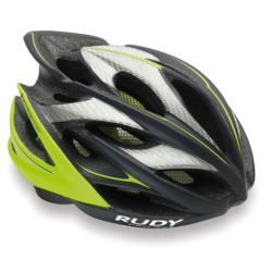 KASK RUDY PROJECT WINDMAX GPH/LIME S/M