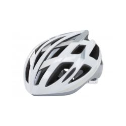 KASK CANNONDALE CAAD ROZM.52-58 WHITE-SILVER