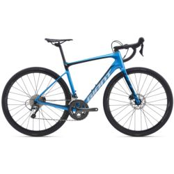 GIANT 28 DEFY ADV.3-HRD ML 2000085205 METALLIC BLU