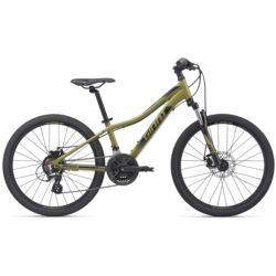 GIANT 24 XTC JR DISC 2004011160 OLIVE GREEN 2020