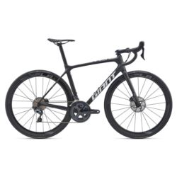 GIANT 28 TCR ADVANCED PRO TEAM DISC M/L BLACK