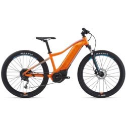 GIANT E 26 FATHOM E+ JUNIOR 2003900100 ORANGE