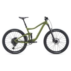 GIANT 27,5 TRANCE 3 XL OLIVE GREEN 2020 2001018207