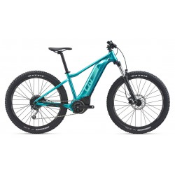 LIV 27.5 VALL-E+ M TURQUOISE