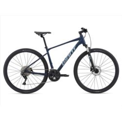 GIANT 28 ROAM 1 DISC S 2102103114 METALLIC NAVY