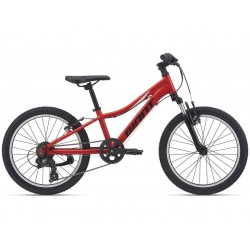 GIANT 20 XTC JR 2104029110 PURE RED