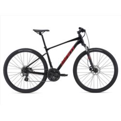GIANT 28 ROAM 4 DISC S 2102107114 BLACK