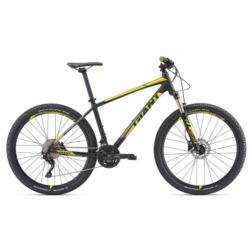 "GIANT 27,5"" TALON 1 GE S 81041814 BLACK/YELLOW"