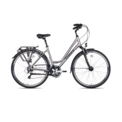 UNIBIKE 28 VISION D 17 9050440321 GRAFITOWY