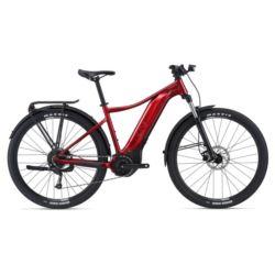 LIV E 27.5 TEMPT EX S 2103407104 METALLIC RED