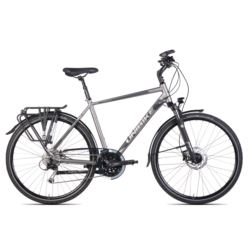 UNIBIKE 28 EXPEDITION M 17 9050190121 GRAFIT CZARN