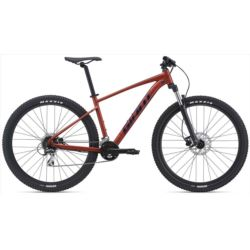 GIANT 27.5 TALON 2-GE XS 2101129283 RED CLAY