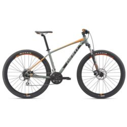 GIANT 29 TALON 29ER 3 M 90043415 GRAY 2019