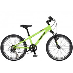 TREK 20 PRECALIBER 6SP BOYS 541543 GREEN