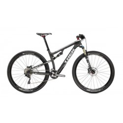 "TREK 29 SUPERFLY 9,7 FS 19"" 507409 2015 GREY/WHITE"