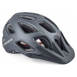 KASK AUTHOR CREEK SZARY 54-57