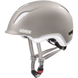 KASK UVEX CITY 9 WARM GREY 53-57