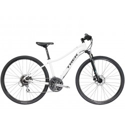 "TREK 28 NEKO 2 WSD 16"" 2018 WHITE"