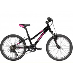 TREK 20 PRECALIBER 6SP GIRLS 541545 2018 BK