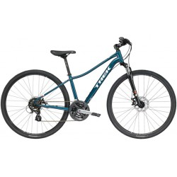 "TREK 28 NEKO 1 WSD 14"" 2017 BLUE"
