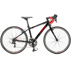 TREK 26 KRX 39cm 2015 BLACK/RED
