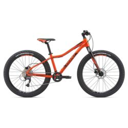 GIANT 26+ XTC JR 90065920 BRIGHT RED 2019