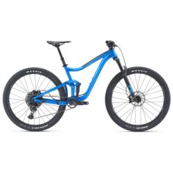 GIANT 29 TRANCE 2 XL 90032417 BLACK/BLUE 2019