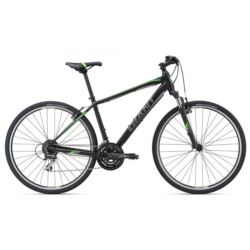 "GIANT 28"" ROAM 3 M 80053435 BLACK/GREEN"