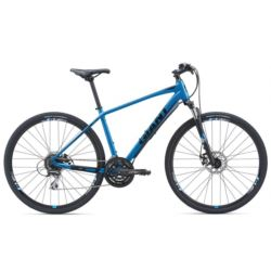 "GIANT 28"" ROAM 3 DISC M 80055245 BLUE"