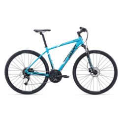 "GIANT 28"" ROAM 2 DISC S 60052134 BLUE"