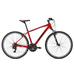 "GIANT 28"" ROAM 4 S 81056014 RED"