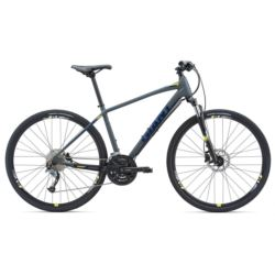 "GIANT 28"" ROAM 2 DISC XL 80053347 SZAR/ŻÓŁ/NIEB"