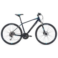 "GIANT 28"" ROAM 1 DISC XL 80053227 DARK BLUE"